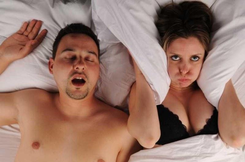 Как избавиться от храпа во сне мужчине средства и способы