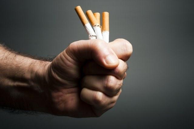 Как бросить курить за неделю книга
