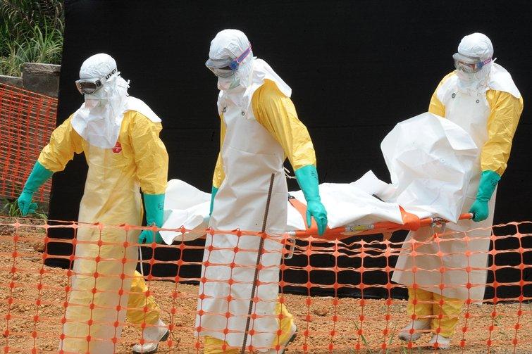 фото лечение и профилактика эбола
