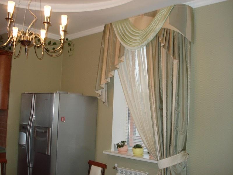for Decoration interieur fenetre rideau