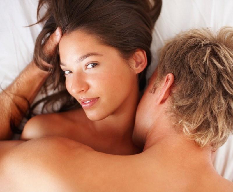 Женский оргазм во время траха с мужиком собственно
