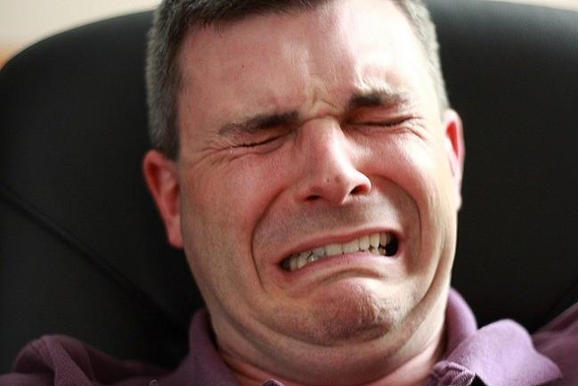 картинки ржачные мужик плачет выбор каждый