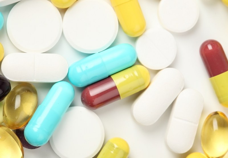 какие препараты давать при аллергии