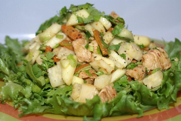 блюда из индейки в мультиварке диетические рецепты