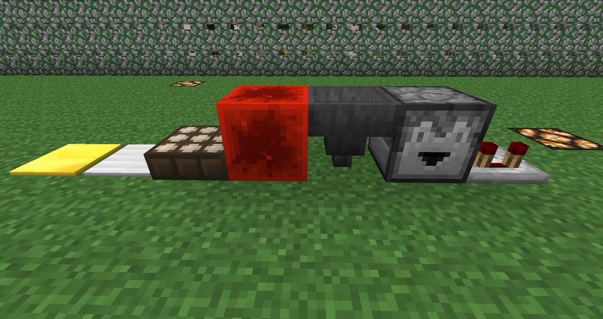 Постройки в Minecraft - Всё для Майнкрафт