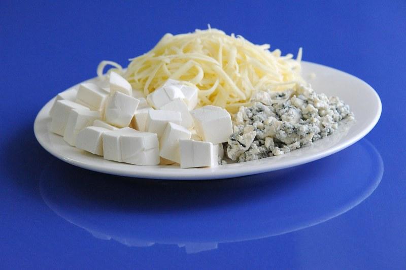 Как делают сливочный сыр