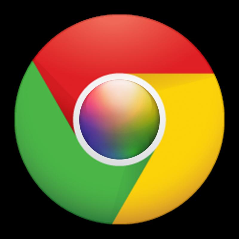 знакомство с гугл хром
