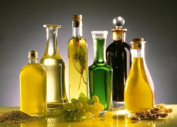 растительное масло при высоком холестерине