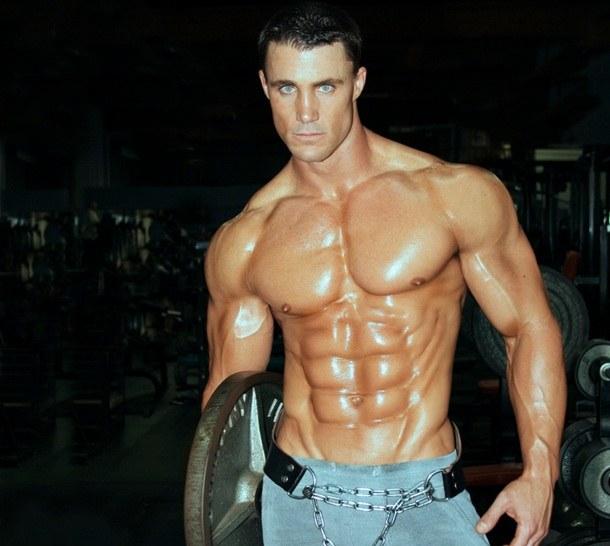 диета при сушке тела для мужчин