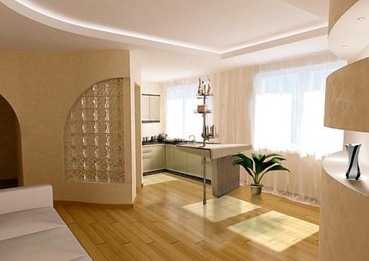 1-комнатная хрущевка дизайн фото
