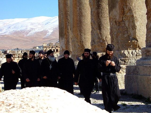 Хочу уйти в монастырь как это сделать фото 620