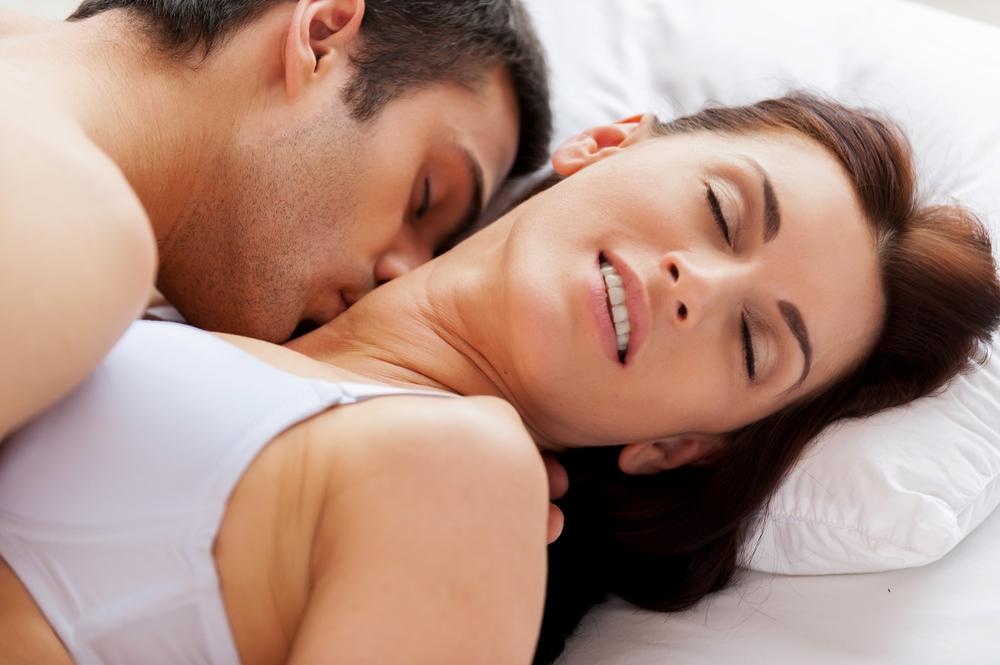 фотографии половых отношений - 12