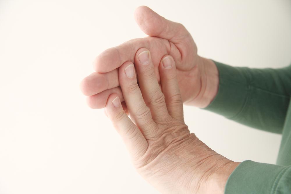 Речь онемение путанная рук, и ног