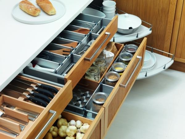 кухонный органайзер фото