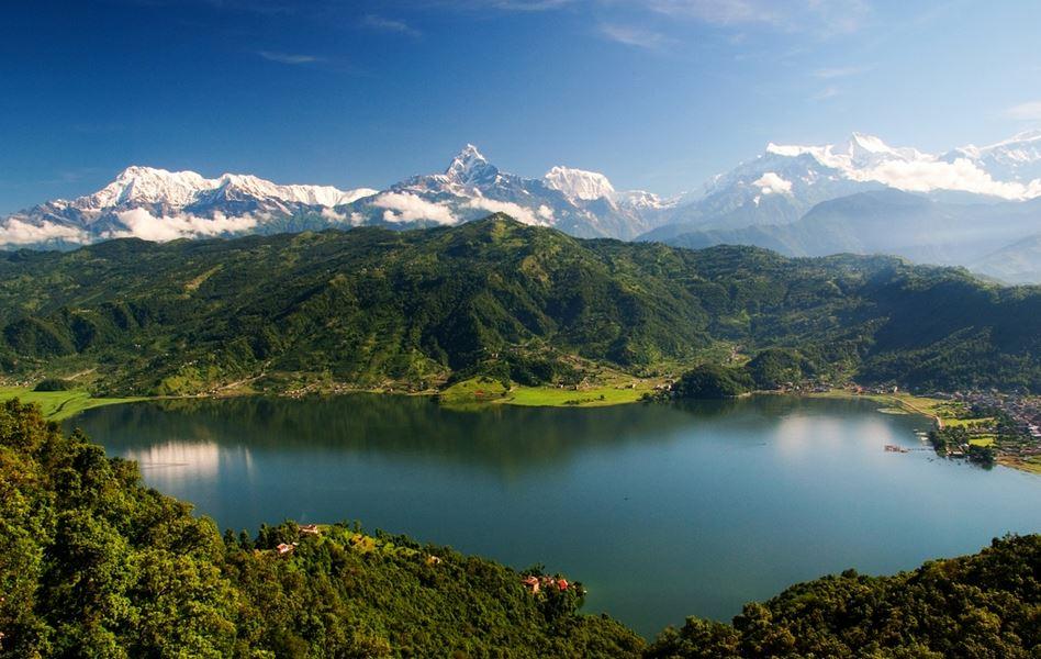 Национальный парк Непала