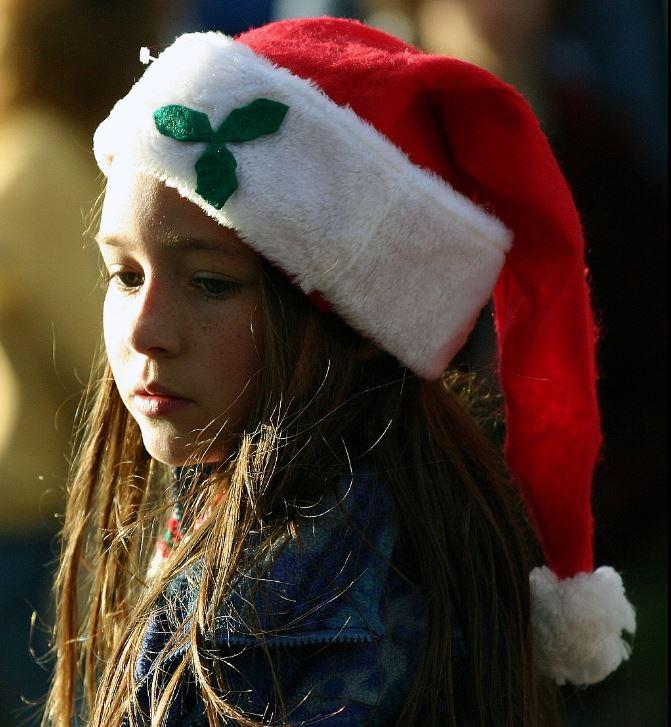 Как рассказать ребенку правду про Деда Мороза