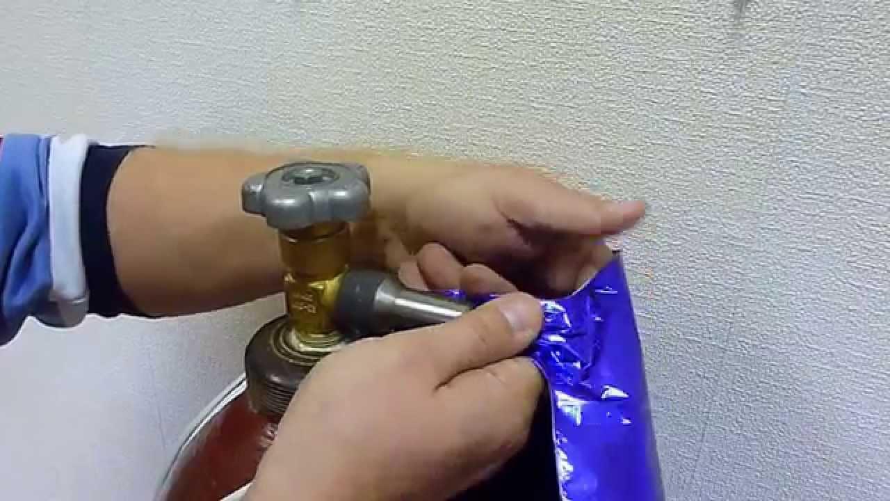 Кремовалка мёда своими руками