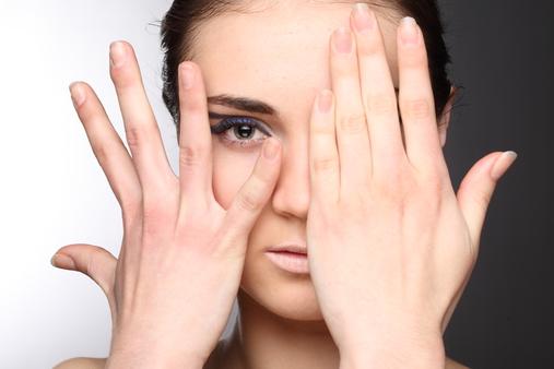 Как правильно подобрать брови по форме лица