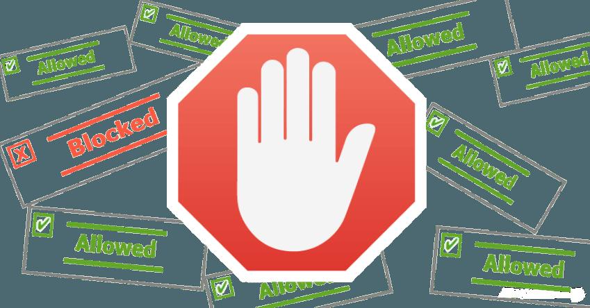 AdBlock - Первым делом блокируем рекламу