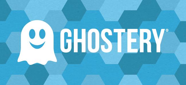 Ghostery - блокируем слежку