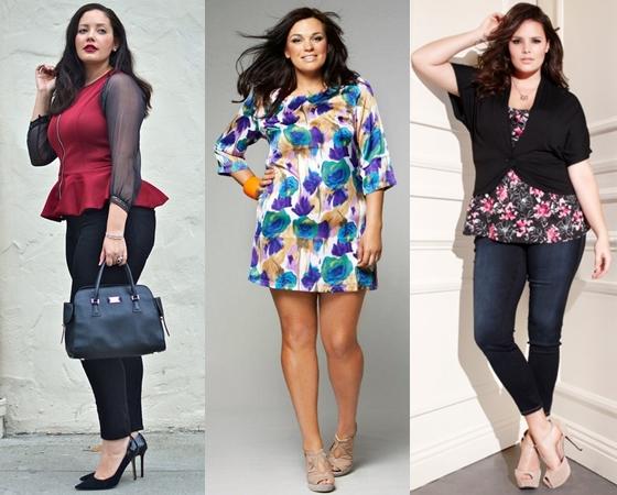 одежда для пышных женщин интернет магазин