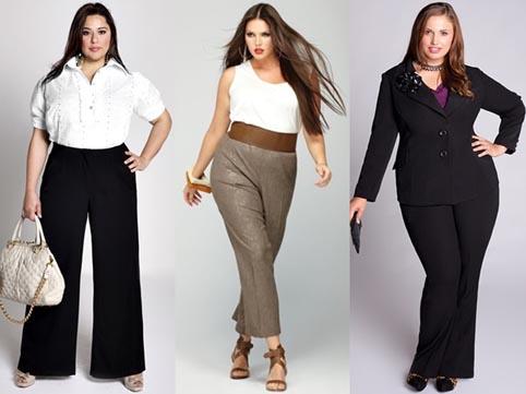 куплю одежду для пышных женщин