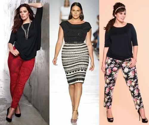 купить одежду для полных женщин пышная красавица