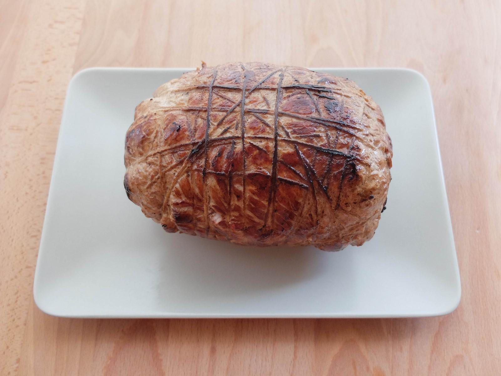 рулет из говядины с начинкой рецепты