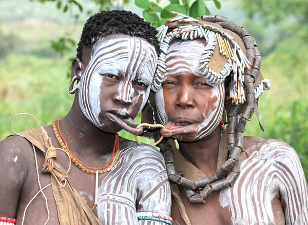 Африканские аборигены видео секс удачи