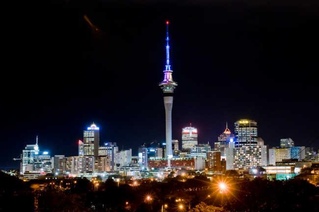 новая зеландия туры
