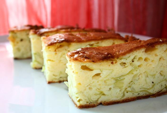 пирог с кислой капустой в мультиварке рецепты