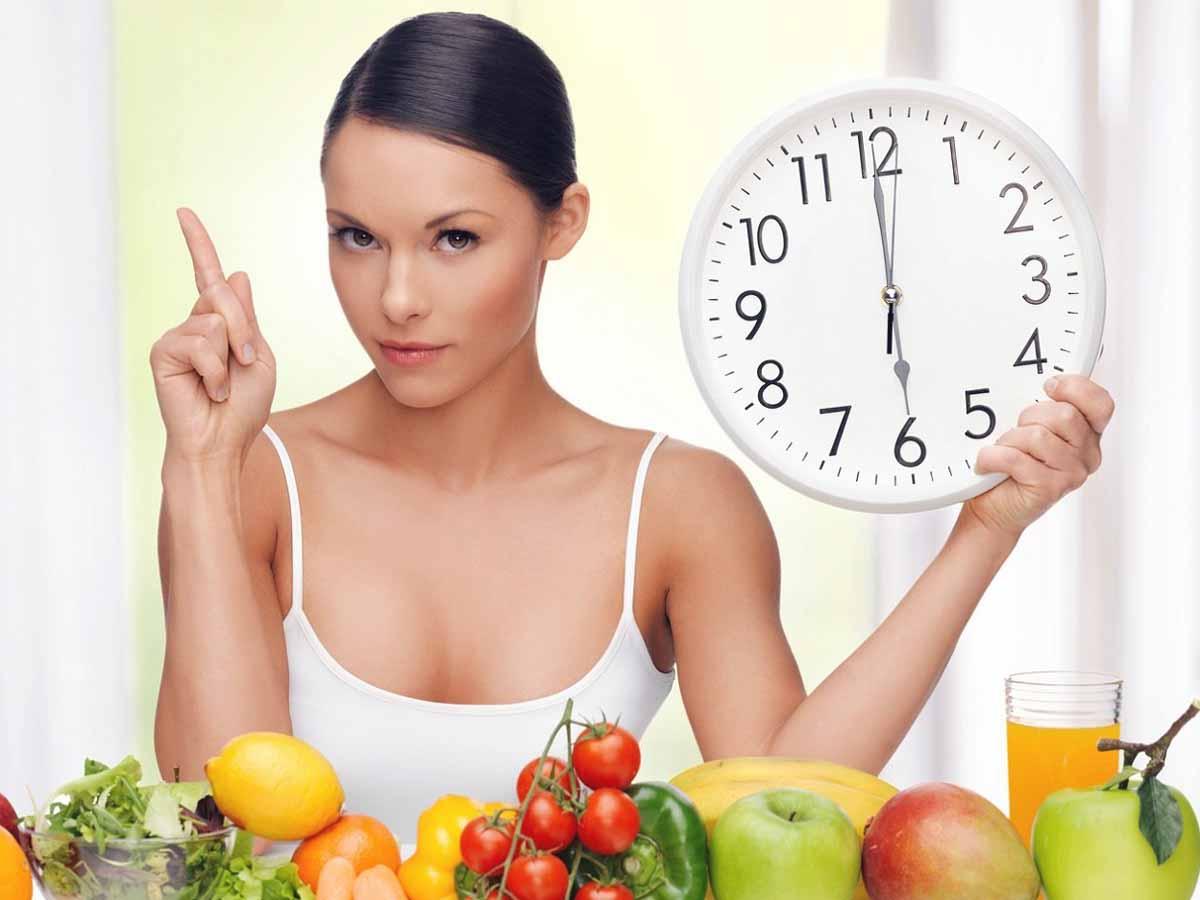 как можно похудеть диеты