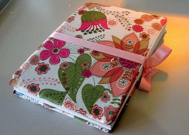 термобелье как сделать дневник своими руками младше двух лет