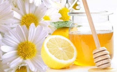 Honey massage. Painful but effective
