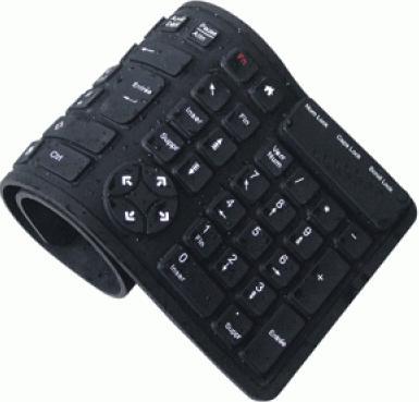 как выбрать клавиатуру для компьютера или ноутбука