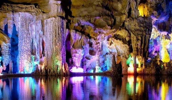 пещеры Халонга
