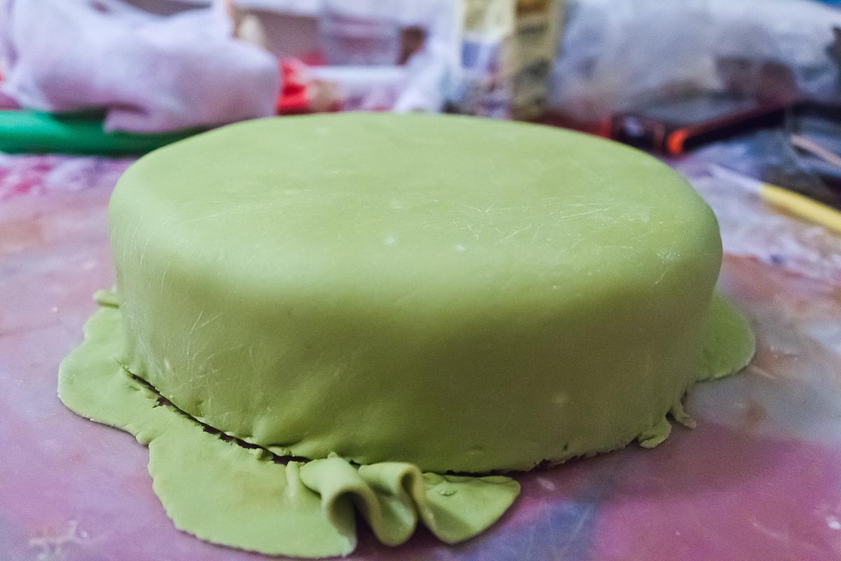 при рецепты мастики для торта с фото всего сердца поздравляем