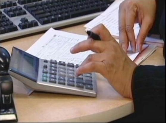 Как списать долг по налогам