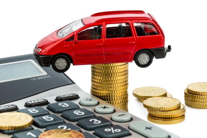 Как оплатить транспортный налог через интернет