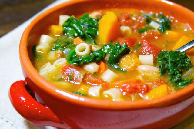 Простые Овощные Супы Для Похудения. Приготовление овощного супа: рецепты для худеющих