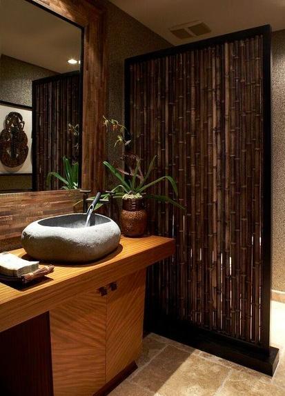 Как оформить комнату в африканском стиле