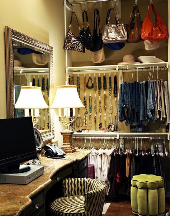 Секореты планирования женской гардеробной