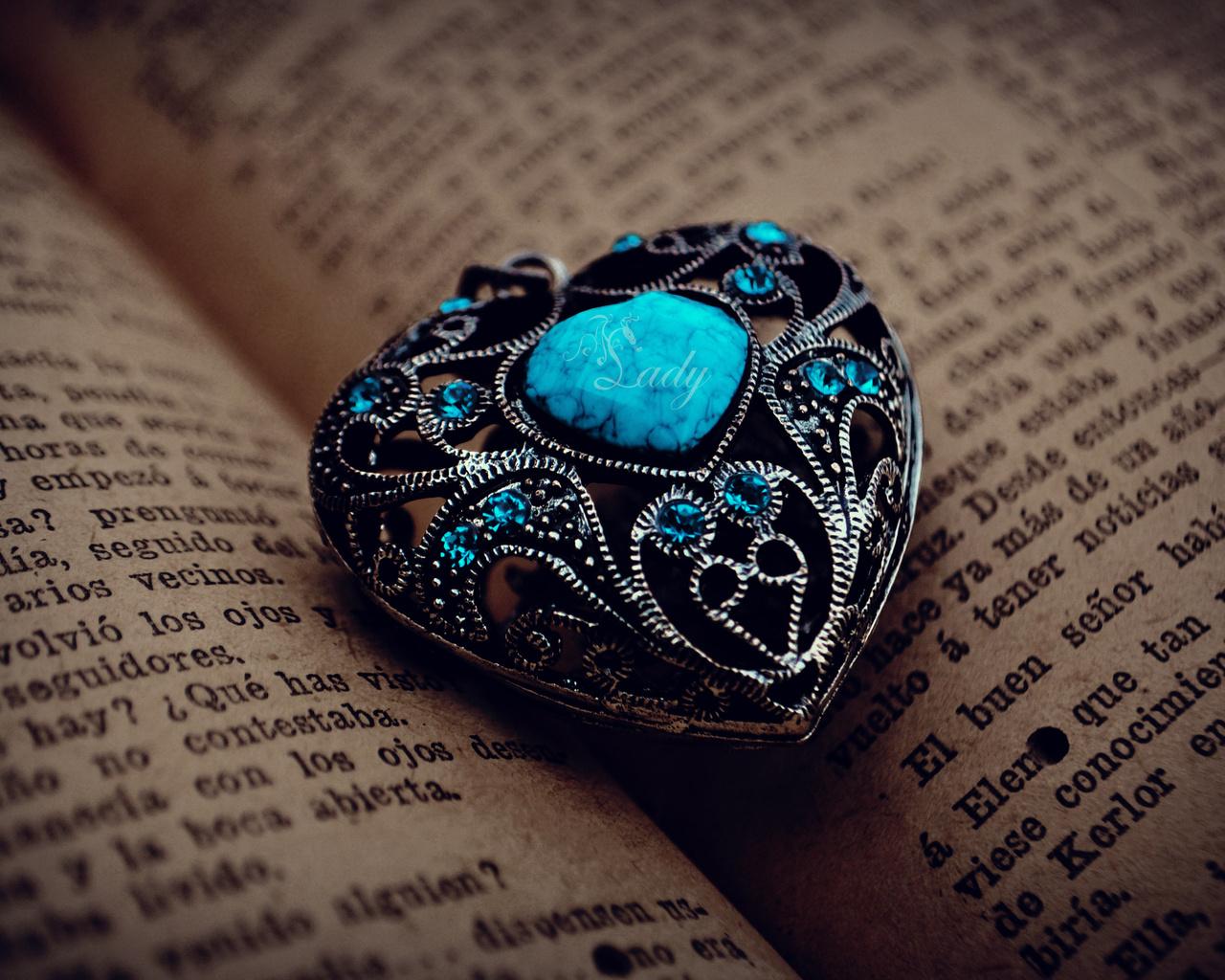 Бирюса -  символ влюбленных