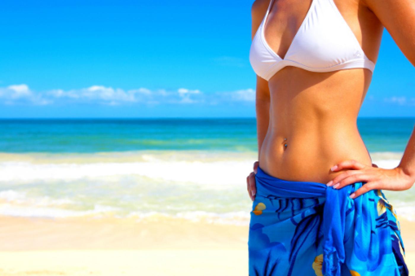 убрать жир на животе отзывы
