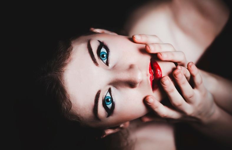 Как стать сексуальной - макияж