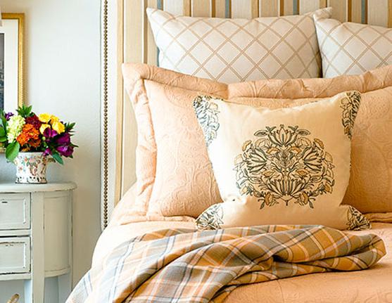постельный текстиль