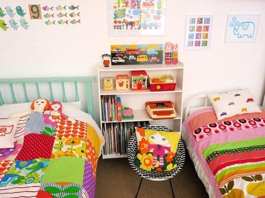 детский текстиль