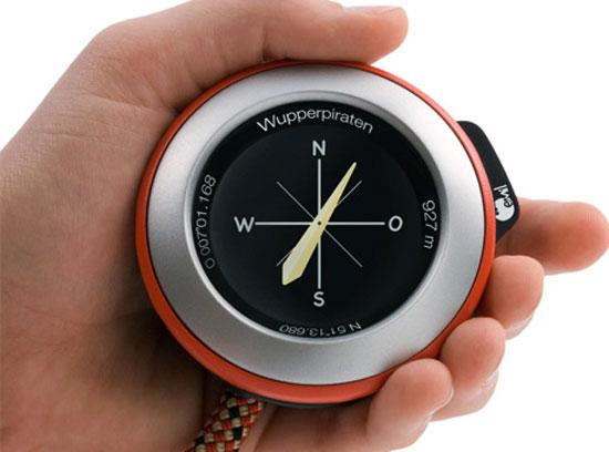 GPS-компас