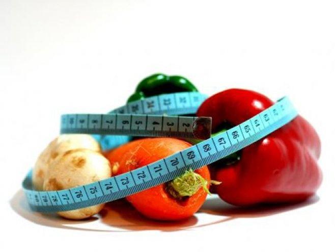 Диета - не лучший способ убрать лишний вес