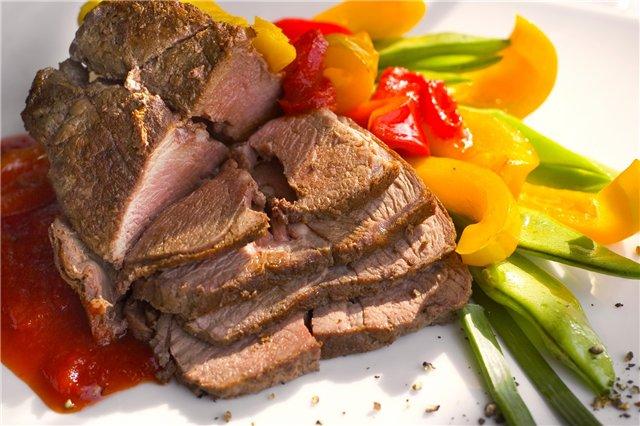 что приготовить вкусненького на диете от холестерина